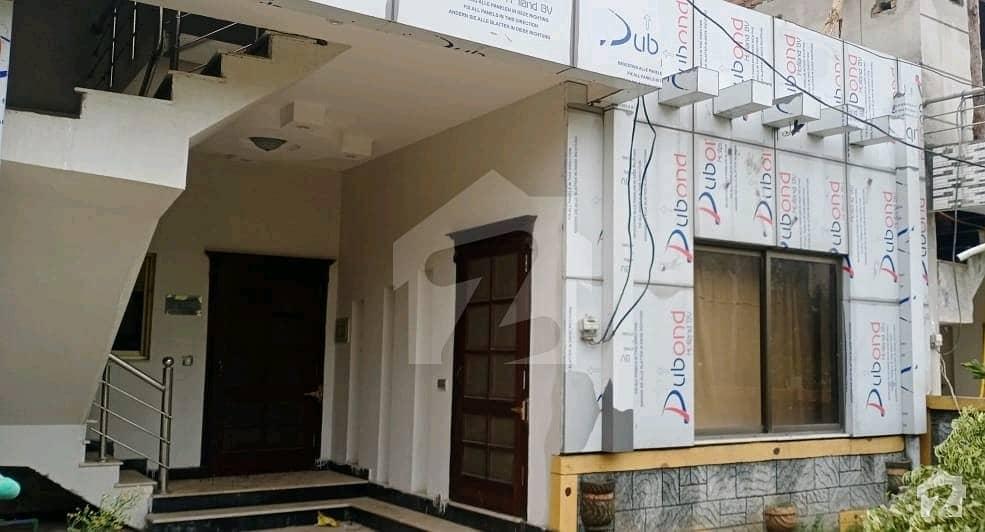 صافایرولاز اڈیالہ روڈ راولپنڈی میں 2 کمروں کا 5 مرلہ مکان 50 لاکھ میں برائے فروخت۔