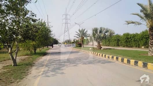 3 Marla Homes For Sale On 2 Year Installments In Pak Arab Society Phase 1 E Block Lahore