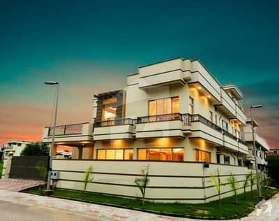 ڈی ایچ اے ڈیفینس فیز 2 ڈی ایچ اے ڈیفینس اسلام آباد میں 6 کمروں کا 1 کنال مکان 5.85 کروڑ میں برائے فروخت۔