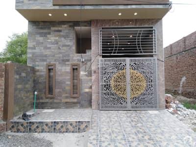 ستارہ پارک سٹی جڑانوالہ روڈ فیصل آباد میں 3 مرلہ مکان 70 لاکھ میں برائے فروخت۔