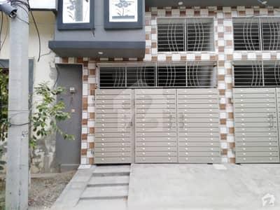 گلبرگ ویلی فیصل آباد میں 3 مرلہ مکان 60 لاکھ میں برائے فروخت۔