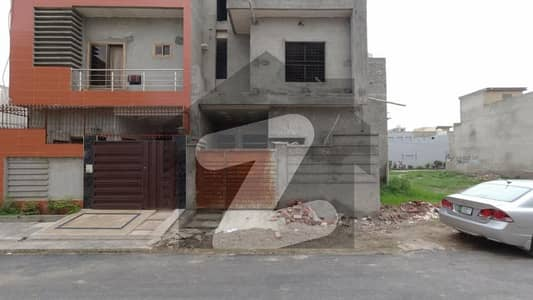 3 Marla Double Storey House Available For Sale In Al Rehman Garden Phase 2  Lahore