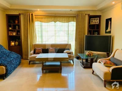 Fully Furnished 7 Bedroom House For Rent In F-7