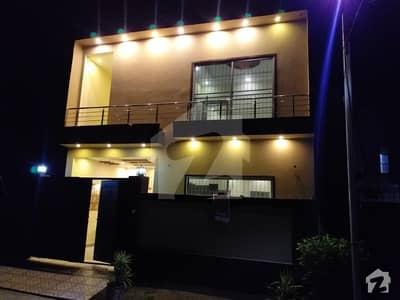 بسم اللہ ہاؤسنگ سکیم ۔ حیدر بلاک بسم اللہ ہاؤسنگ سکیم لاہور میں 3 کمروں کا 5 مرلہ مکان 1.1 کروڑ میں برائے فروخت۔