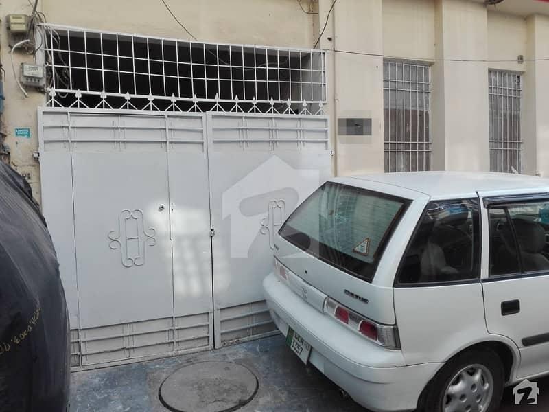 House For Sale In Beautiful Allama Iqbal Town