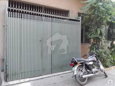 5 Marla House In Allama Iqbal Town Is Available