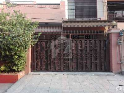 10 Marla Spacious House Available In Allama Iqbal Town For Sale