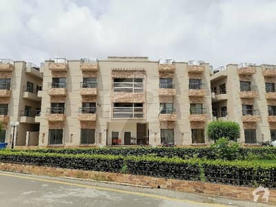 3 Bed 10 Marla 3 Floor Apartments For Sale In Icon Valley Phase 1