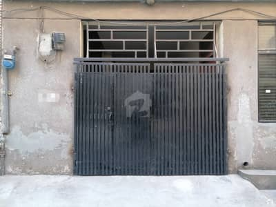 5 Marla House For Sale In Allama Iqbal Town