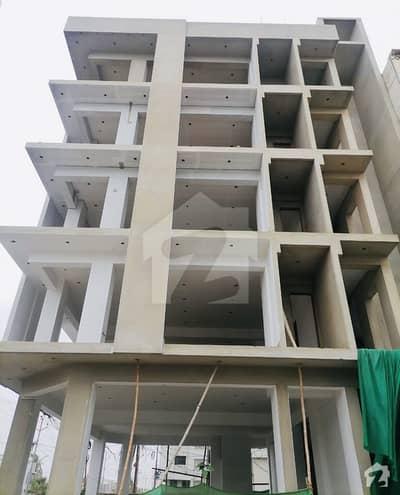 ڈی ایچ اے فیز 7 ڈی ایچ اے کراچی میں 8 مرلہ عمارت 55 کروڑ میں برائے فروخت۔