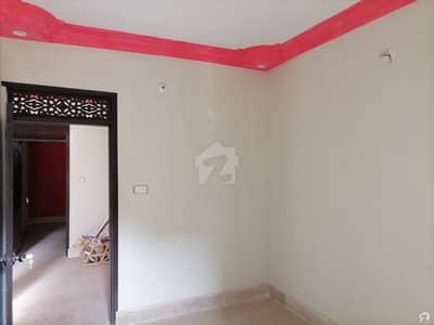اللہ والا ٹاؤن ۔ سیکٹر 31-بی اللہ والا ٹاؤن کورنگی کراچی میں 2 کمروں کا 2 مرلہ فلیٹ 16 لاکھ میں برائے فروخت۔