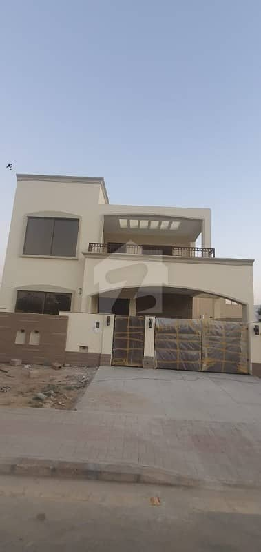 In Bahria Town - Precinct 6 House Sized 2250 Square Feet For Sale