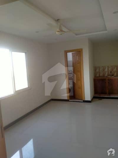 پولیس فاؤنڈیشن ہاؤسنگ سوسائٹی اسلام آباد میں 1 کمرے کا 1 مرلہ فلیٹ 20.5 لاکھ میں برائے فروخت۔