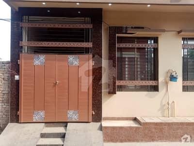 الفیاض کالونی فیصل آباد میں 5 مرلہ مکان 1.25 کروڑ میں برائے فروخت۔