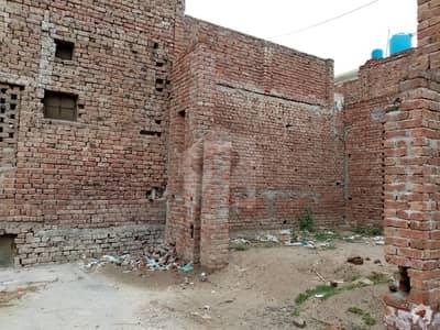 الفیاض کالونی فیصل آباد میں 5 مرلہ مکان 55 لاکھ میں برائے فروخت۔