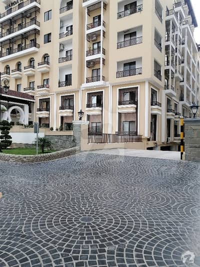Warda Hamna Residencia Appartment Available For Rent
