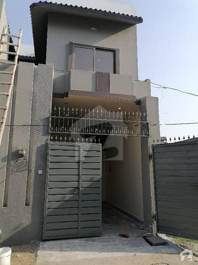 خالد ٹاؤن ڈسکہ میں 4 کمروں کا 3 مرلہ مکان 50 لاکھ میں برائے فروخت۔