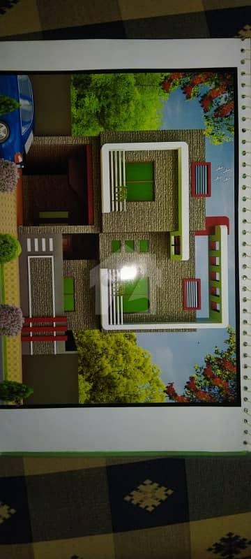 شاداب ٹاؤن ۔ ابو بکر بلاک شاداب ٹاؤن ساہیوال میں 11 کمروں کا 10 مرلہ عمارت 2 کروڑ میں برائے فروخت۔