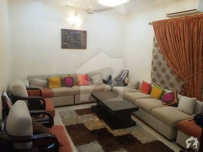 Bungalow Is Available For Sale In Dha Phase 1