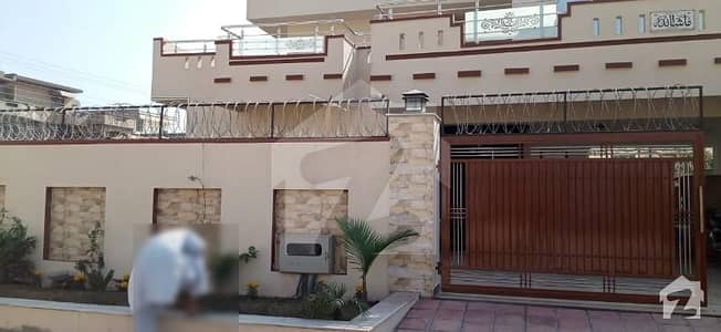 House For Rent With Water Boring Gas Prime Location