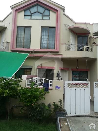 3 Marla Double Storey House For Sell Eden Lane Villas 2