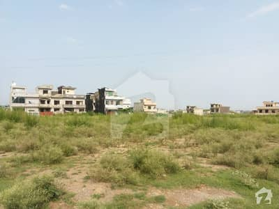 Ideal Located Plot # 215 Is Available For Sale
