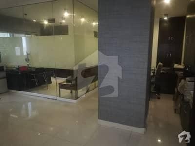 کلفٹن کراچی میں 1 کمرے کا 5 مرلہ دفتر 2.6 کروڑ میں برائے فروخت۔