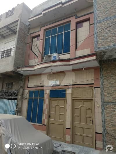 675 Square Feet House Is Available In Shahbaz Town
