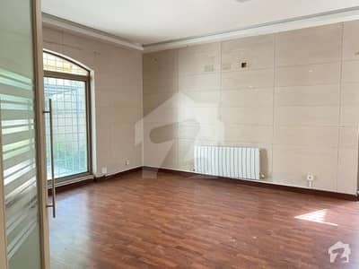 A Beautiful House Available For Rent In F-7 Islamabad
