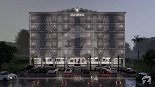 بحریہ ٹاؤن سیکٹر ای بحریہ ٹاؤن لاہور میں 1 کمرے کا 2 مرلہ فلیٹ 32.99 لاکھ میں برائے فروخت۔