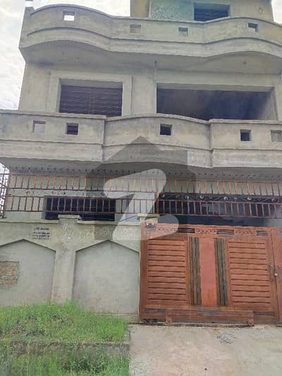 Buy A House Of 1250 Square Feet In Ghauri Town