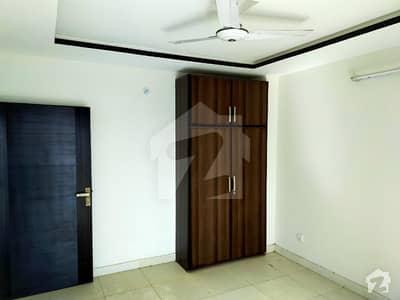 مھر آپارٹمنٹس ایچ ۔ 12 اسلام آباد میں 2 کمروں کا 5 مرلہ فلیٹ 65 لاکھ میں برائے فروخت۔