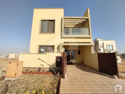 Ready To Move Brand New Double Storey House Available For Sale In Ali Block