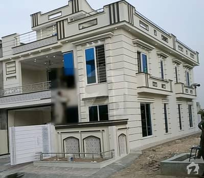 Brend New Double Storey House For Rent In I /8 Islamabad
