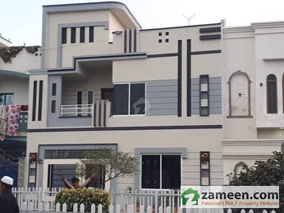 Full Furnished Home For Sale In Pak Avenue Colony Sahiwal