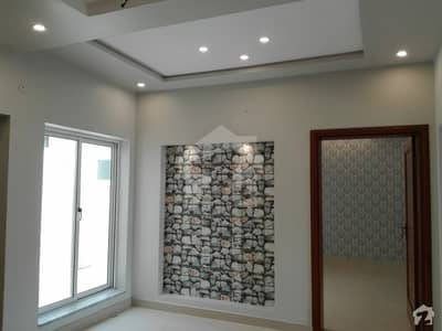Buy your ideal 5 Marla House in a prime location of Faisalabad