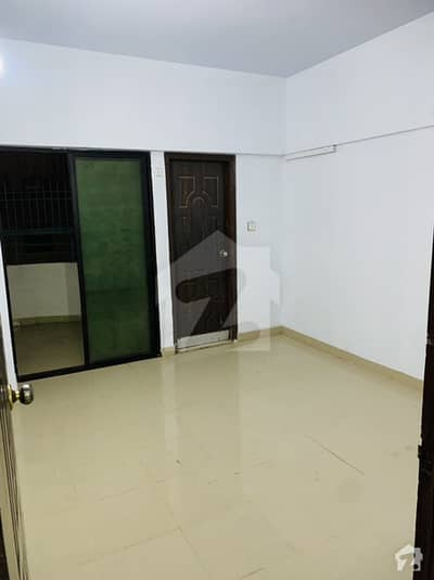 2nd Floor Flat For Rent In Block A North Nazimbad
