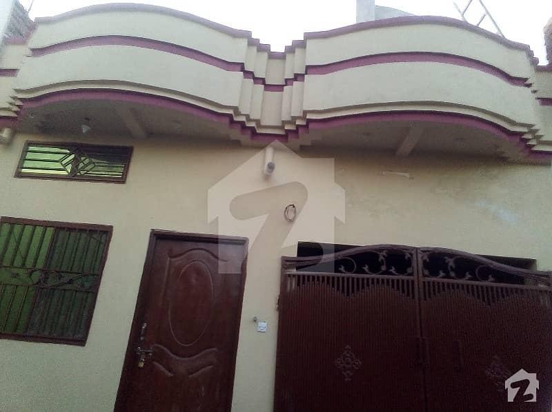 3 Marla House For Sale In Tamma(mauza Farash) Islamabad