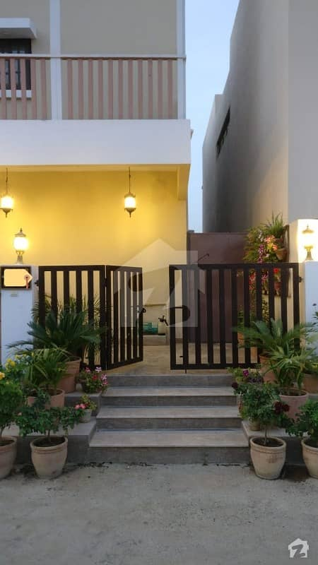 240 Yards House At Block C  Naya Nazimabad