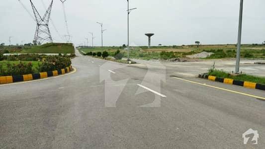 آئی ۔ 14 اسلام آباد میں 5 مرلہ رہائشی پلاٹ 76 لاکھ میں برائے فروخت۔