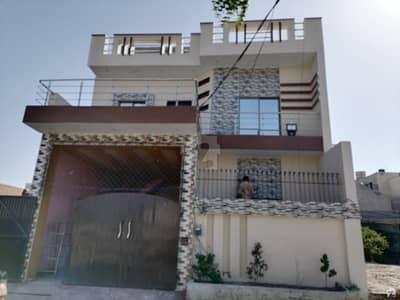 سہگل سٹی سمندری روڈ فیصل آباد میں 4 کمروں کا 7 مرلہ مکان 1 کروڑ میں برائے فروخت۔