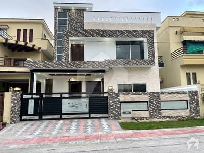 10 Marla Brand New House Near To Commercial And Gate 7 Dha 2