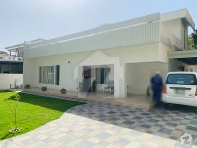 Fully Furnished House Available For Rent In F-8