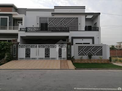 10 Marla House Available In Jeewan City Housing Scheme For Sale