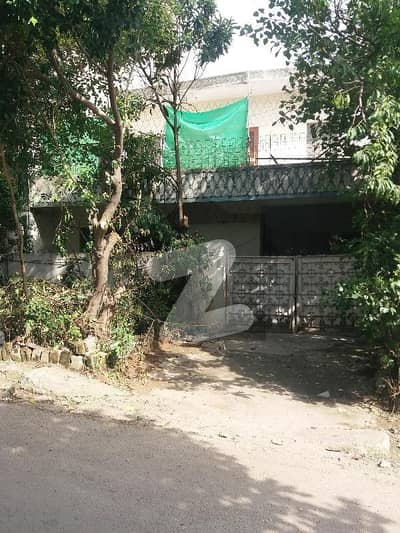 G9 30*50,Pindi Face Double Story House For Sale
