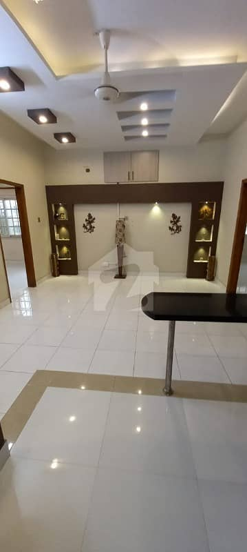 Pechs Block 2 Awesome Flat 1125 Sq Ft 1st Floor 3 Bed Available  For Sale