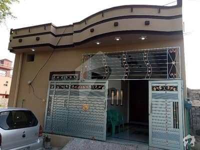 900 Square Feet House Up For Sale In Thanda Pani
