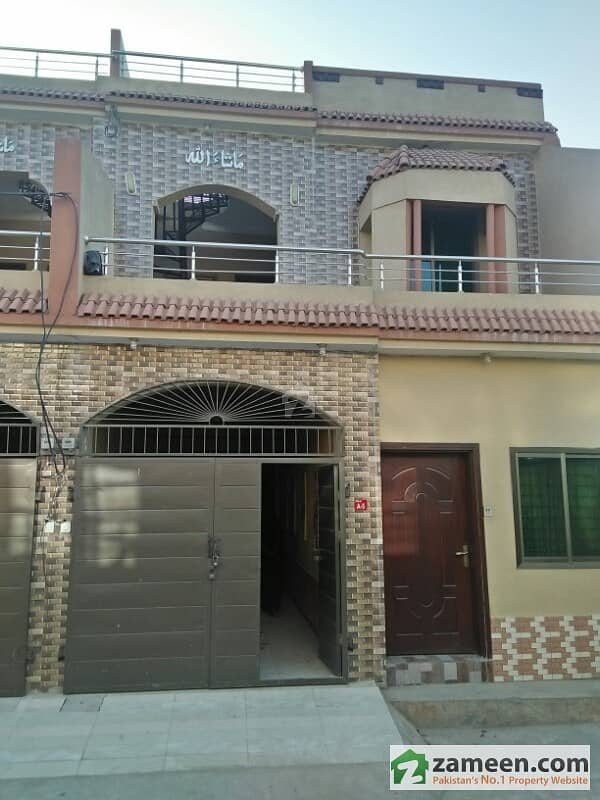 4 Marla House New Look