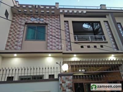 House For Sale In Jinnah Town Gory Walik Khan Ga  Kashmir Road