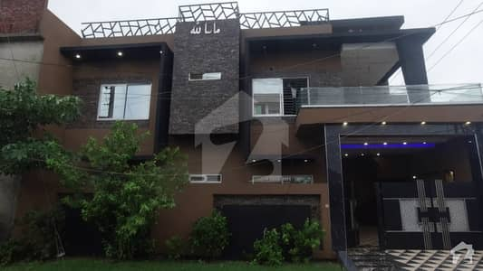 A Perfect House Awaits You In GT Road Lahore